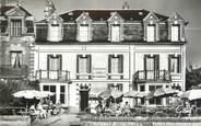 "14 Calvado CPSM FRANCE 14 ""Houlgate, pension de famille, hôtel restaurant"""
