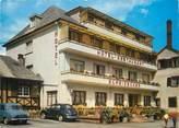 """67 Ba Rhin CPSM FRANCE 67 """"Wangenbourg, hôtel restaurant Scheidecker Fruhauff"""""""