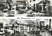 """09 Ariege CPSM FRANCE 09 """"Ax les Thermes, hôtel restaurant la Lauzeraie """""""