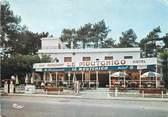 """33 Gironde CPSM FRANCE 33 """"Lacanau Medoc, l'hôtel restaurant Le Moutchico"""""""