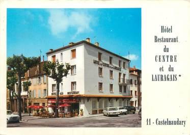Hotel Restaurant Du Centre Et Du Lauragais Castelnaudary