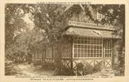 "14 Calvado CPA FRANCE 14 ""Villerville sur Mer, Grand hôtel Bellevue"""