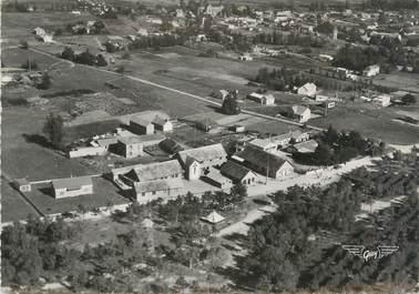 """CPSM FRANCE 85 """"Notre Dame des Monts, colonie Saint Pual de Rousseau"""""""