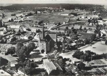 """CPSM FRANCE 85 """"Notre Dame des Monts, l'église"""""""