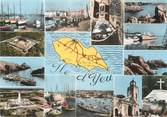 """85 Vendee CPSM FRANCE 85 """"Ile D'Yeu """""""