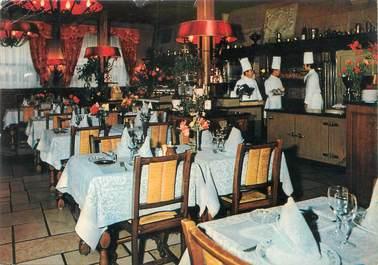 """CPSM FRANCE 89 """"Auxerre, restaurant Chez Maxime"""""""