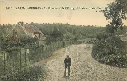 "CPA FRANCE 78 ""Vaux de Cernay"""