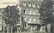 """14 Calvado CPA FRANCE 14 """"Arromanches Les Bains, le grand hôtel"""""""