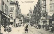 """93 Seine Saint Deni CPA FRANCE 93 """"Saint Denis, rue de la république"""""""