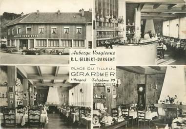 """CPSM FRANCE 88 """"Gerardmer, auberge Vosgienne"""""""