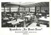 "67 Ba Rhin CPSM FRANCE 67 ""Sundhouse, hostellerie la Demi Lune"""