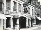 """58 Nievre CPSM FRANCE 58 """"Cosne sur Loire, Hôtel restaurant, le vieux relais"""""""
