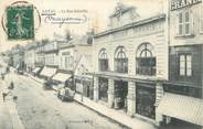 "53 Mayenne CPA FRANCE 53 ""Laval, la rue Joinville"""