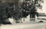 """52 Haute Marne / CARTE PHOTO FRANCE 52 """"Colombey les deux églises"""""""