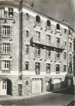 """CPSM FRANCE 22 """"Saint Cast, grand hôtel des Rochers"""""""