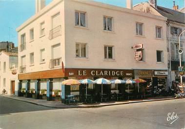 "CPSM FRANCE 17 ""Rochefort, bar Le Claridge"""