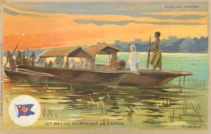 CPA CONGO BELGE