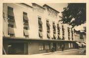 """24 Dordogne CPA FRANCE 24 """"Bergerac, l'hôtel de Bordeaux"""""""