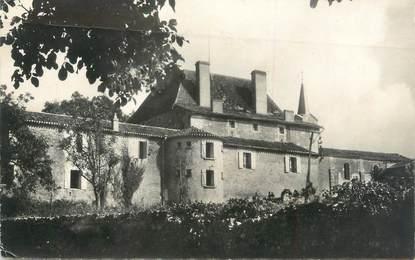 """CPSM FRANCE 24 """"Château de Beauregard, colonie de vacances SNCF"""""""