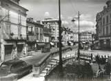 "24 Dordogne CPSM FRANCE 24 ""Riberac, grande rue"""