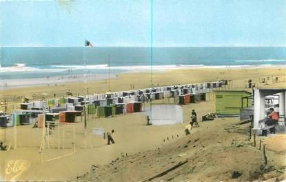 """CPSM FRANCE 40 """"Vieux Boucau, la belle plage"""""""