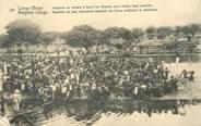 "Afrique CPA CONGO BELGE ""Indigènes"""