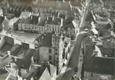 """70 Haute SaÔne CPSM FRANCE 70 """"Luxueil Les Bains, vue aérienne"""""""