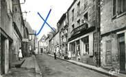"""35 Ille Et Vilaine CPSM FRANCE 35 """"Antrain sur Couesnon, rue de la Filanderie"""""""