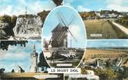 """35 Ille Et Vilaine CPSM FRANCE 35 """"Le Mont Dol"""""""