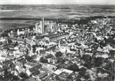 """35 Ille Et Vilaine CPSM FRANCE 35 """"Dol de Bretagne, vue panoramique aérienne"""""""