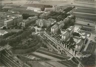 """CPSM FRANCE 35 """"Rennes, hôpital Pontchaillon"""""""