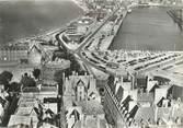 """35 Ille Et Vilaine CPSM FRANCE 35 """"Saint Malo, le bassin, le casino"""""""