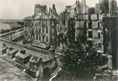 """35 Ille Et Vilaine CPSM FRANCE 35 """"Saint Malo, place Chateaubriand"""""""