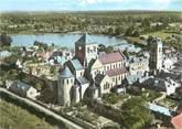 """35 Ille Et Vilaine CPSM FRANCE 35 """"Saint Aubin du Cormier, l'église"""""""