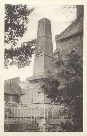 """CPA FRANCE 22 """"Langourla, monument aux morts"""""""