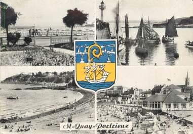 """CPSM FRANCE 22 """"Saint Quay Portrieux"""""""