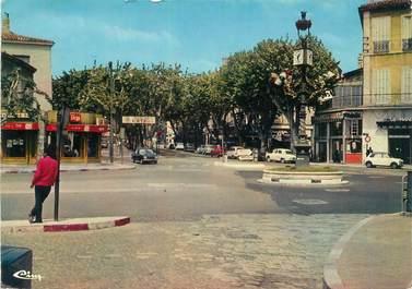 """CPSM FRANCE 13 """"Aubagne, centre ville"""""""
