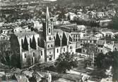 """13 Bouch Du Rhone CPSM FRANCE 13 """"Salon de Provence, l'église Saint Laurent"""""""