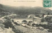 """20 Corse CPA FRANCE 20 """"Corse, le pont du diable sur le Golo près Castirla"""""""