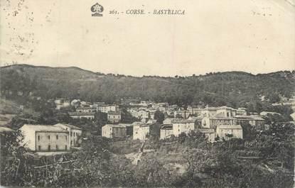 "CPA FRANCE 20 ""Corse, Bastelica"""