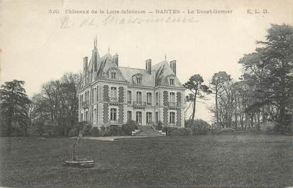 """CPA FRANCE 44 """"Nantes, Le Douet Garnier"""""""