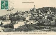 """06 Alpe Maritime / CPA FRANCE 06 """"La Turbie, vue générale prise du Mont Bataille"""""""