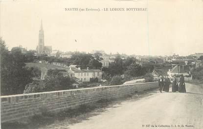"CPA FRANCE 44 ""Nantes, le Loroux Bottereau"""