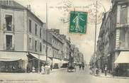 """44 Loire Atlantique CPA FRANCE 44 """"Saint Nazaire, rue de Nantes"""""""