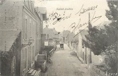 "CPA FRANCE 14 ""Saint Aubin"""