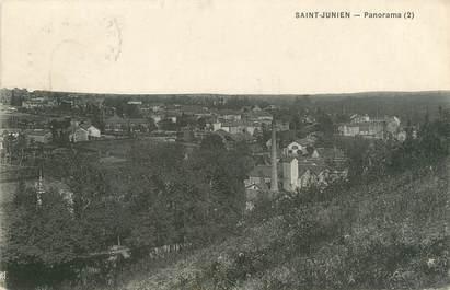 """CPA FRANCE 87 """"Saint Junien"""""""