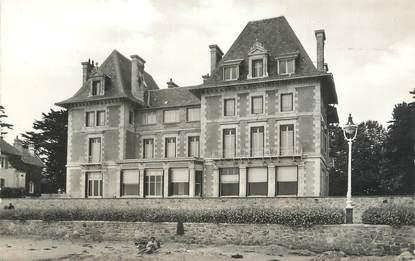 """CPSM FRANCE 44 """"La Baule, villa Caroline"""""""