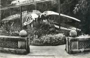 """14 Calvado CPSM FRANCE 14 """"Luc sur Mer, le squelette de la Baleine"""""""