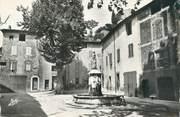 """13 Bouch Du Rhone CPSM FRANCE 13 """"Auriol; place Saint Barbe"""""""