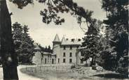 "13 Bouch Du Rhone CPSM FRANCE 13 ""Château de Sambuc"""